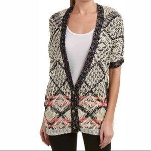 CAbi Provence Chunky Knit Sweater 202